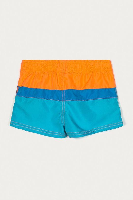 OVS - Detské krátke nohavice 104-128 cm modrá