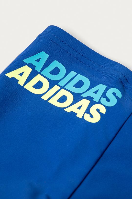 adidas Performance - Detské plavky  20% Spandex, 80% Recyklovaný polyamid