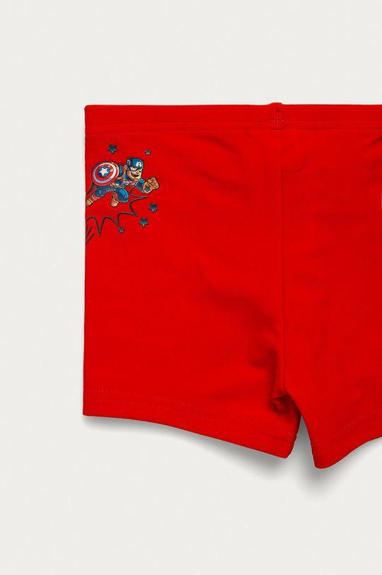 adidas Performance - Costum de baie copii 92-140 cm rosu