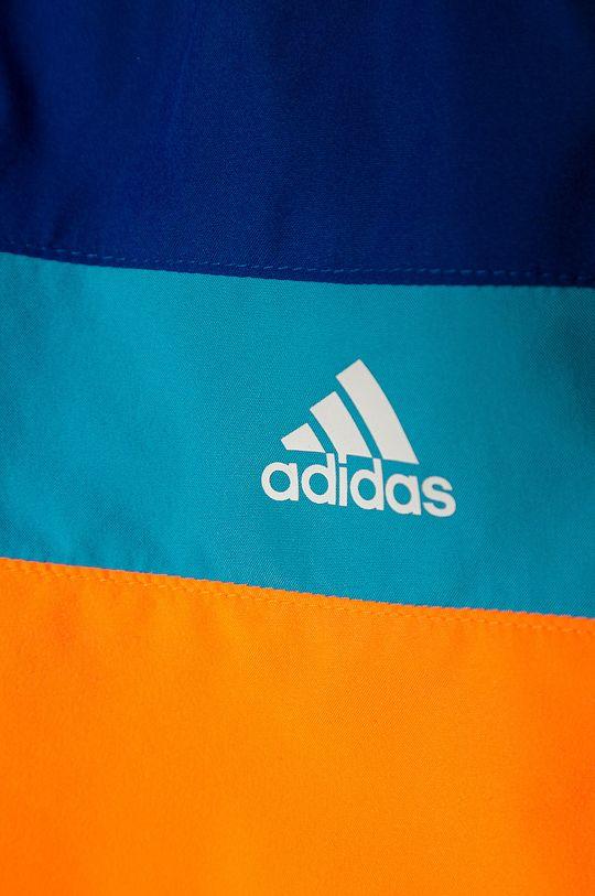adidas Performance - Detské plavkové šortky 92-176 cm viacfarebná