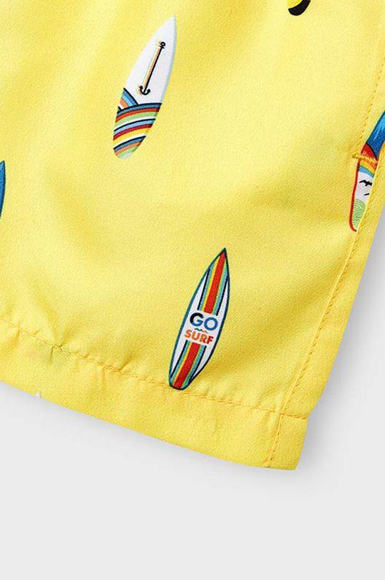 Mayoral - Detské plavkové šortky  Podšívka: 5% Elastan, 95% Polyester Základná látka: 100% Polyester