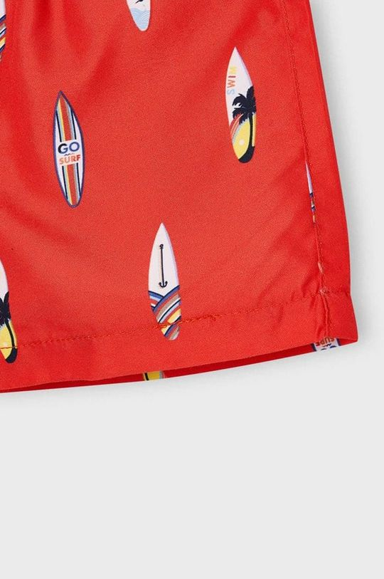 Mayoral - Dětské plavkové šortky  Podšívka: 5% Elastan, 95% Polyester Hlavní materiál: 100% Polyester