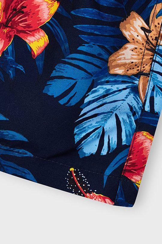 tmavomodrá Mayoral - Detské plavkové šortky