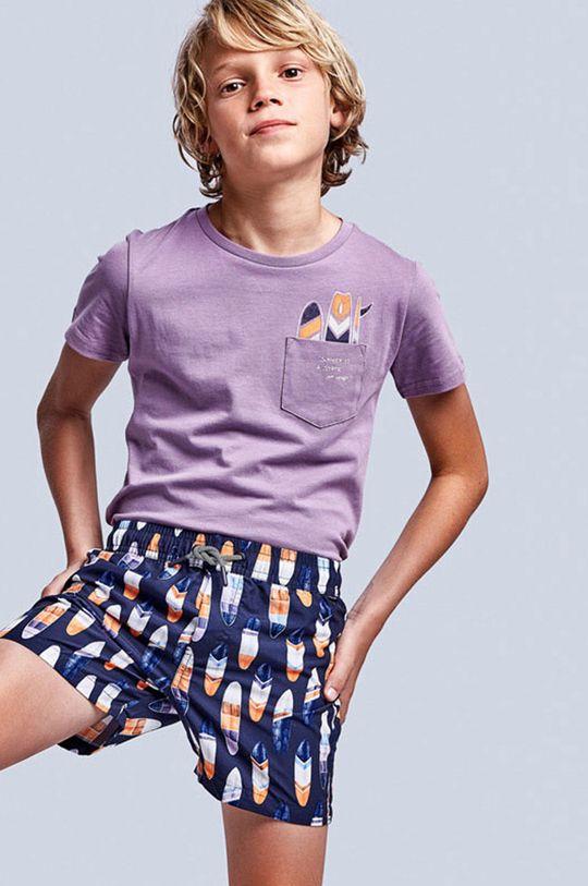 bleumarin Mayoral - Pantaloni scurti de baie copii De băieți