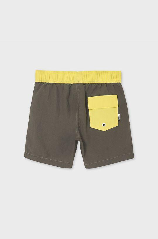 Mayoral - Detské plavkové šortky  Podšívka: 5% Elastan, 95% Polyester Základná látka: 100% Polyamid