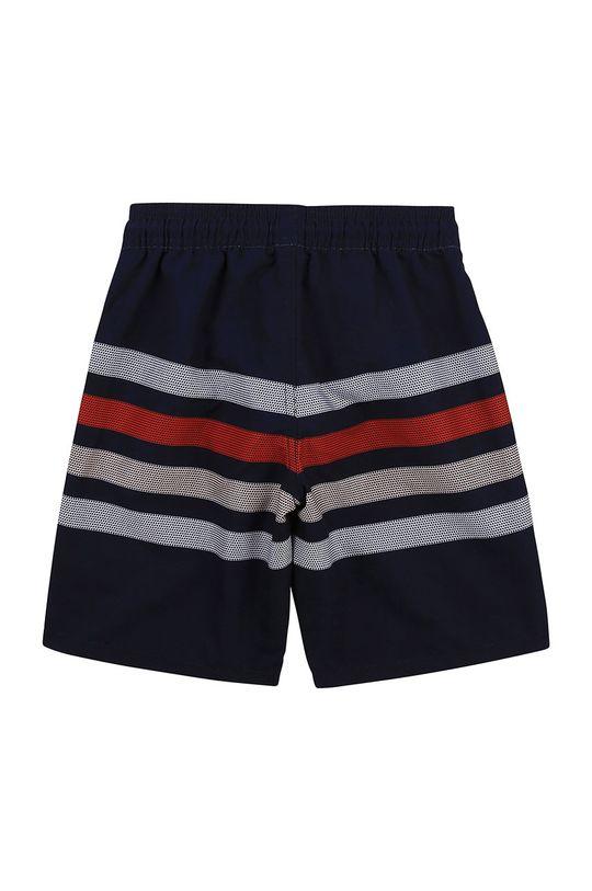 Boss - Dětské plavkové šortky námořnická modř