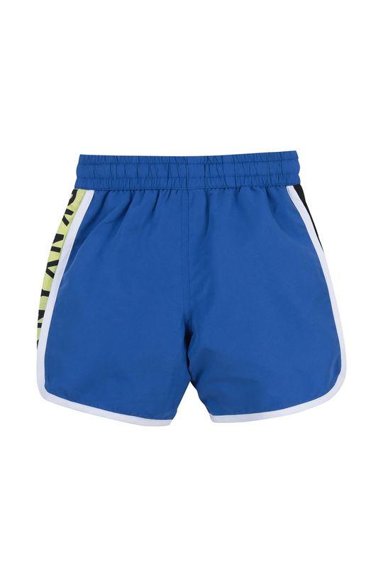 Dkny - Dětské plavkové šortky fialová