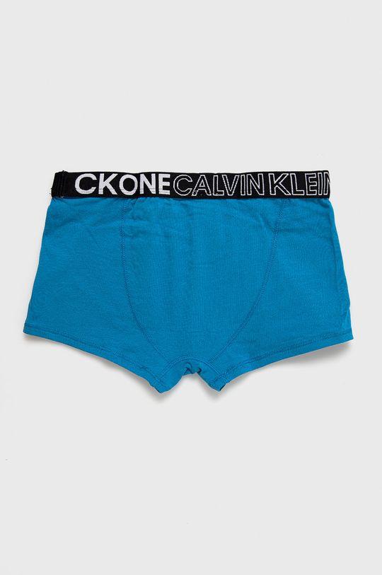 Calvin Klein Underwear - Detské boxerky CK One (2-pak) Chlapčenský