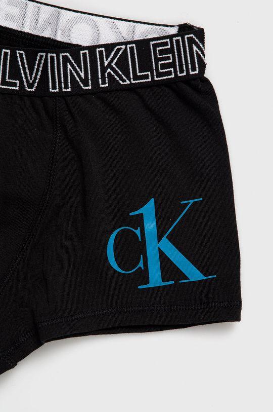 Calvin Klein Underwear - Detské boxerky CK One (2-pak)