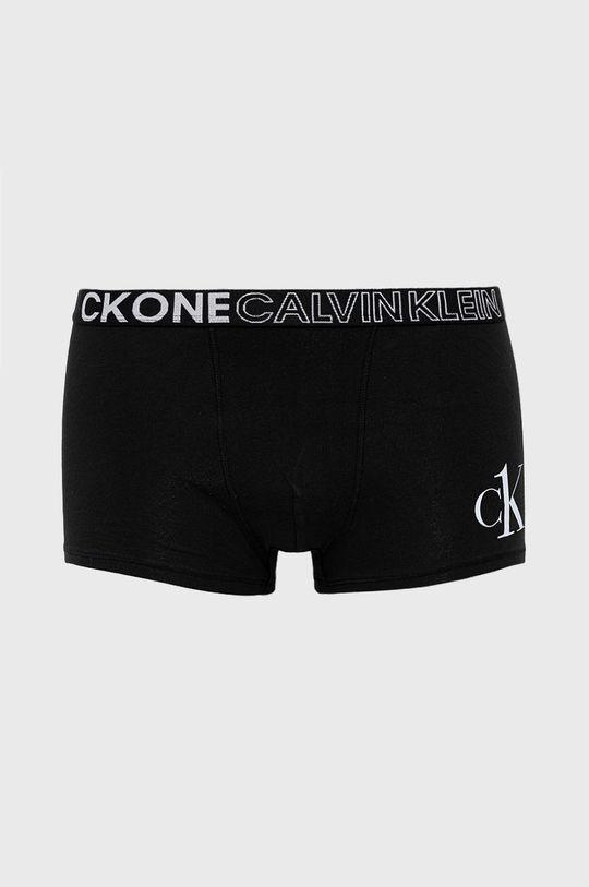 Calvin Klein Underwear - Dětské boxerky CK One (2-pack) šedá