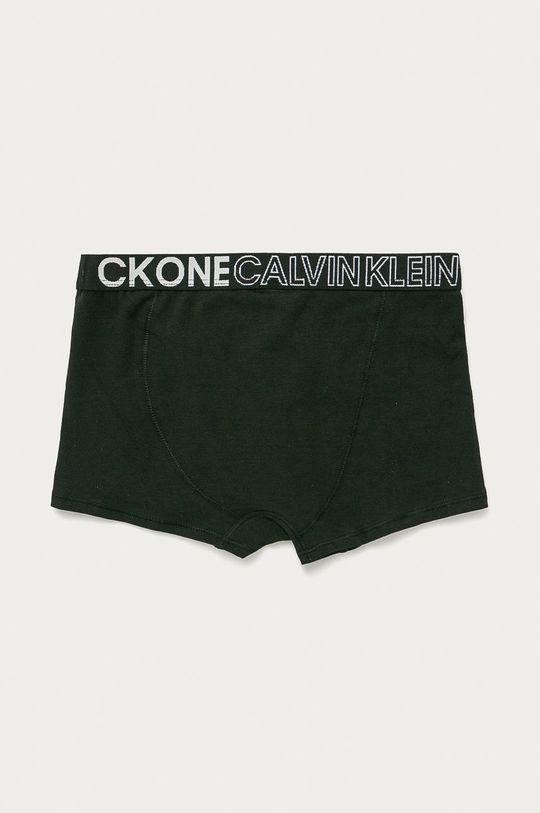 Calvin Klein Underwear - Boxeri copii CK One (2-pack) negru