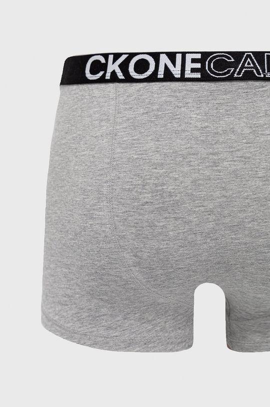 vícebarevná Calvin Klein Underwear - Dětské boxerky CK One (2-pack)