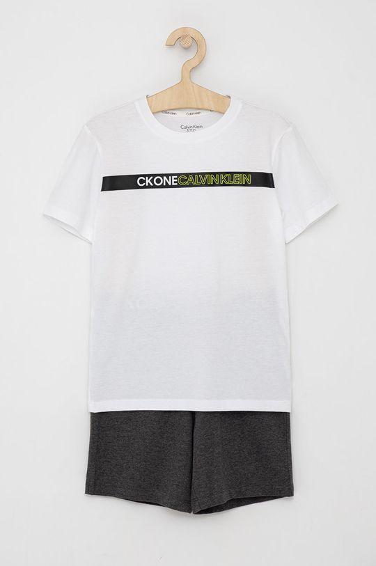 multicolor Calvin Klein Underwear - Piżama dziecięca Chłopięcy