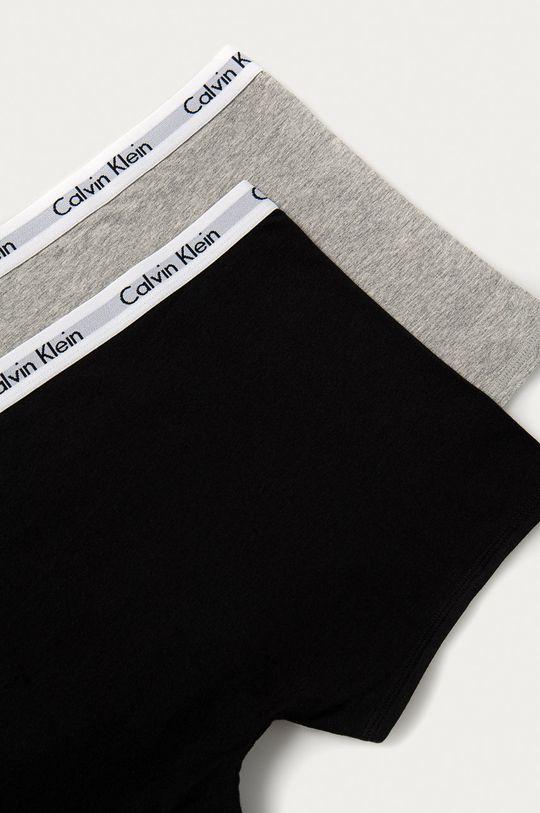 Calvin Klein Underwear - Dětské boxerky (2-pack) vícebarevná