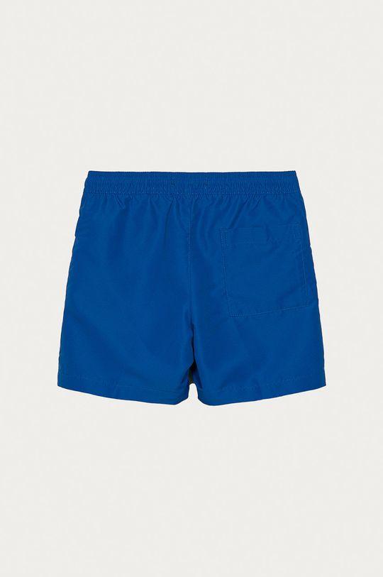Calvin Klein - Dětské plavkové šortky 128-176 cm modrá