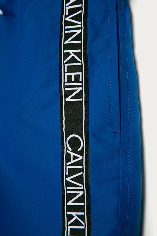 Calvin Klein - Dětské plavkové šortky 128-176 cm  100% Recyklovaný polyester