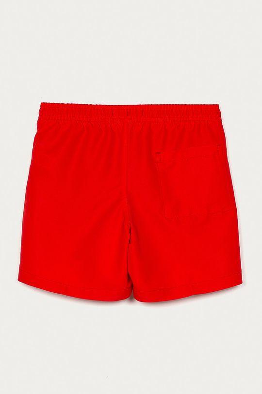 Calvin Klein - Detské krátke nohavice 128-176 cm červená
