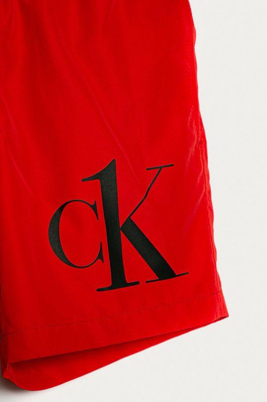 Calvin Klein - Dětské plavkové šortky 128-176 cm  100% Polyester