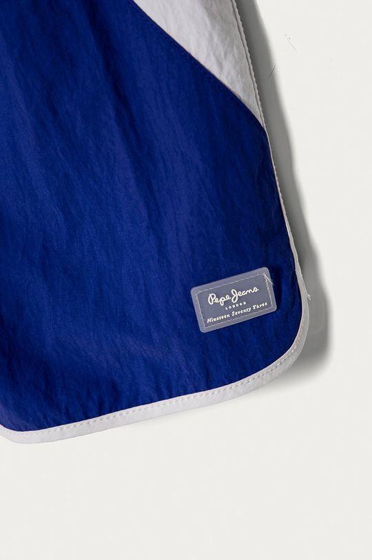 Pepe Jeans - Detské plavkové šortky Tomeu 128-180 cm  1. látka: 100% Polyamid 2. látka: 100% Polyester Podšívka 1: 100% Polyester Podšívka 2: 12% Elastan, 88% Polyamid