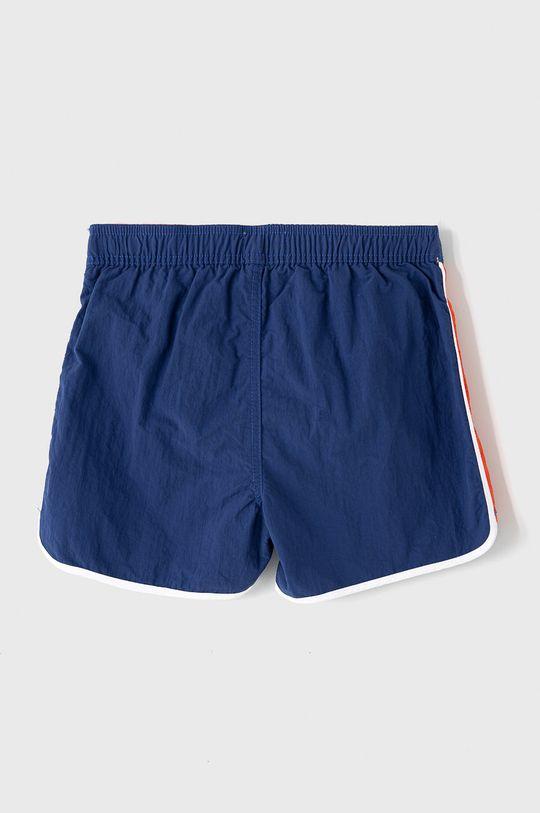 Pepe Jeans - Dětské plavkové šortky Filo 128-178 cm námořnická modř