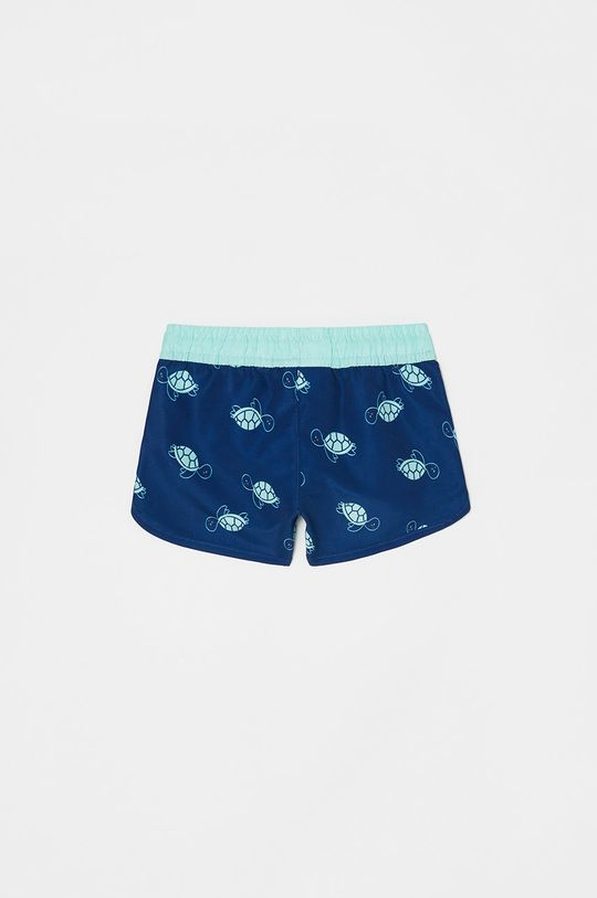 OVS - Dětské plavkové šortky námořnická modř