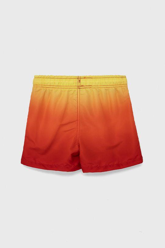 OVS - Dětské plavkové šortky žlutá