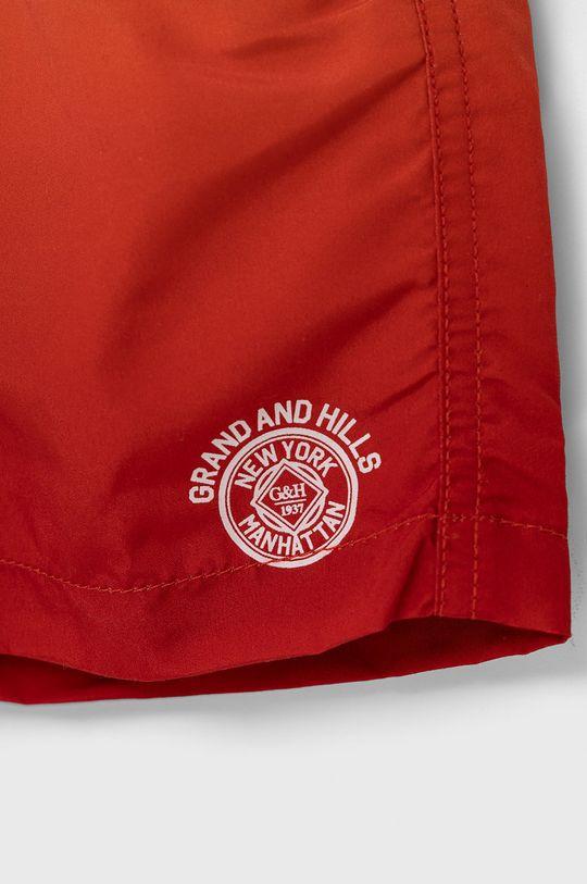 OVS - Dětské plavkové šortky  Podšívka: 100% Polyester Hlavní materiál: 100% Polyester