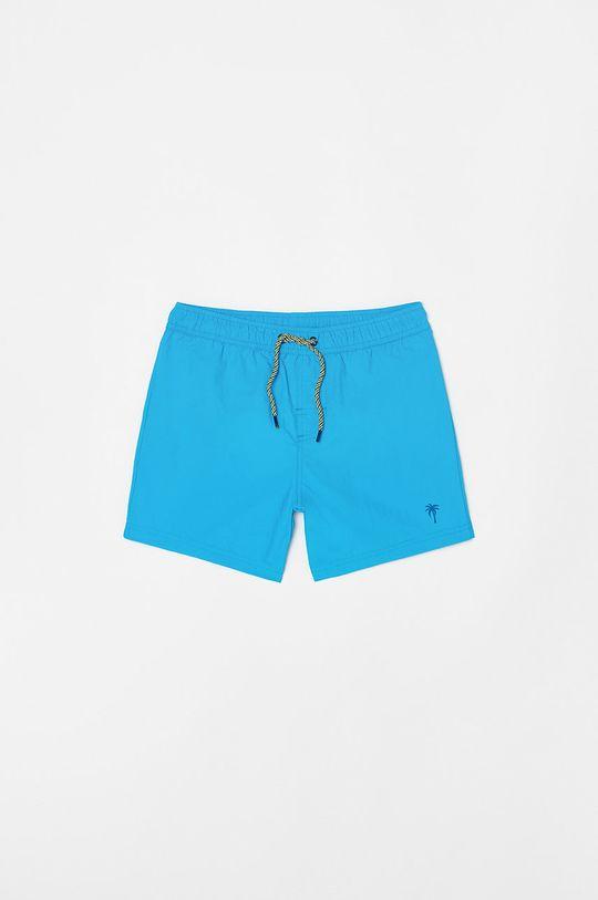 modrá OVS - Detské plavkové šortky Chlapčenský