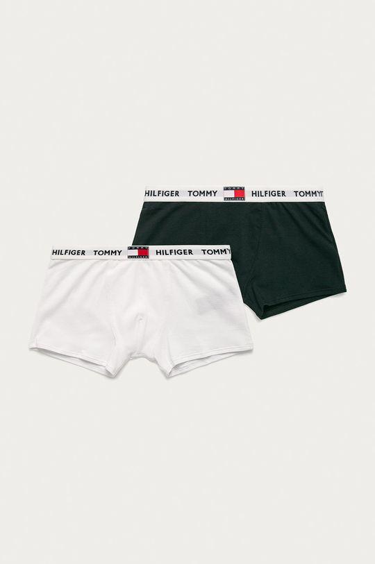 bílá Tommy Hilfiger - Dětské boxerky Chlapecký