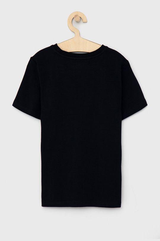 Tommy Hilfiger - Dětské pyžamo 128-164 cm  Materiál č. 1: 97% Bavlna, 3% Elastan Materiál č. 2: 95% Bavlna, 5% Elastan