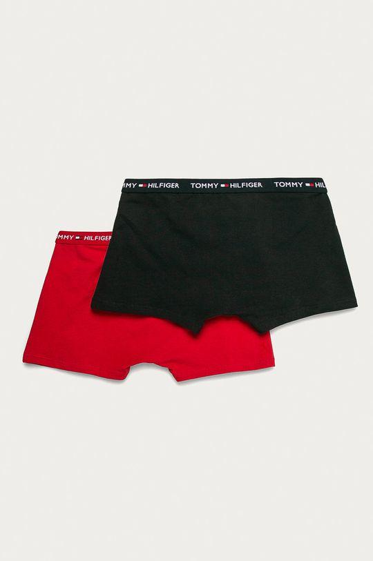 námořnická modř Tommy Hilfiger - Dětské boxerky (2-pack)