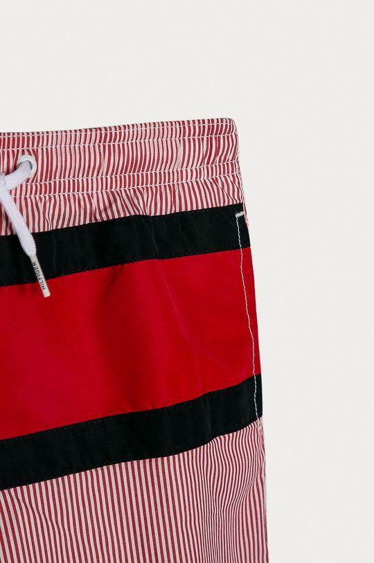 Tommy Hilfiger - Dětské plavkové šortky 128-164 cm  70% Bavlna, 4% Elastan, 26% Nylon