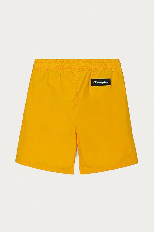 Champion - Dětské plavkové šortky 102-179 cm žlutá