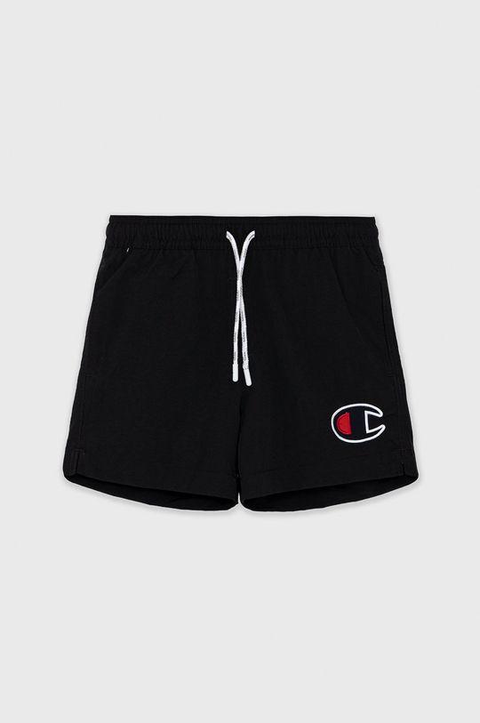 negru Champion - Pantaloni scurti de baie copii 102-179 cm De băieți