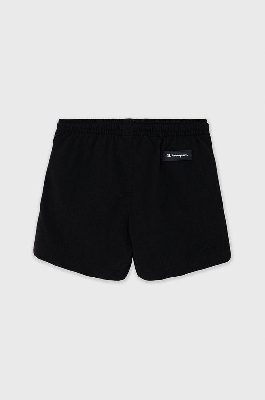 Champion - Pantaloni scurti de baie copii 102-179 cm  Captuseala: 100% Poliester  Materialul de baza: 100% Poliamida