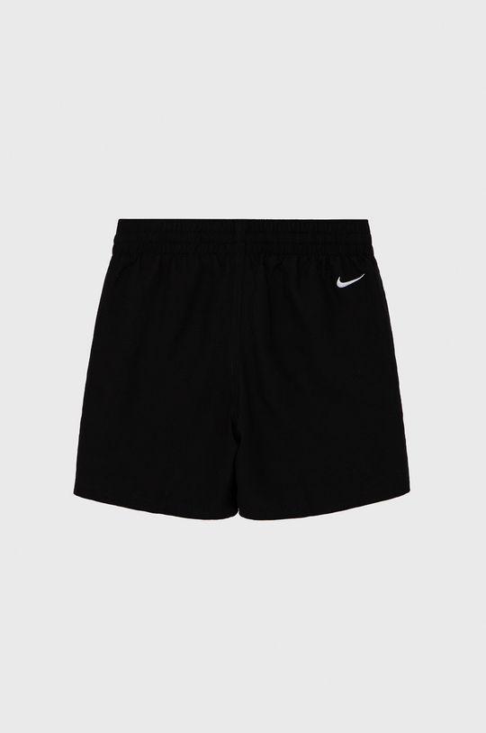 Nike Kids - Szorty kąpielowe dziecięce czarny