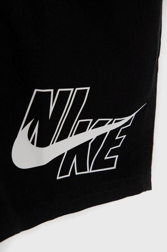 Nike Kids - Szorty kąpielowe dziecięce 100 % Poliester