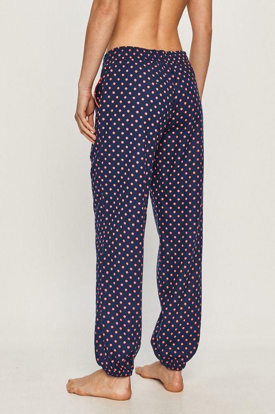 GAP - Spodnie piżamowe granatowy