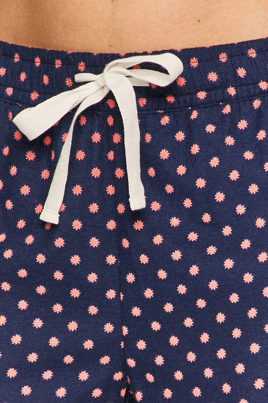 GAP - Spodnie piżamowe 55 % Bawełna, 45 % Sztuczny jedwab