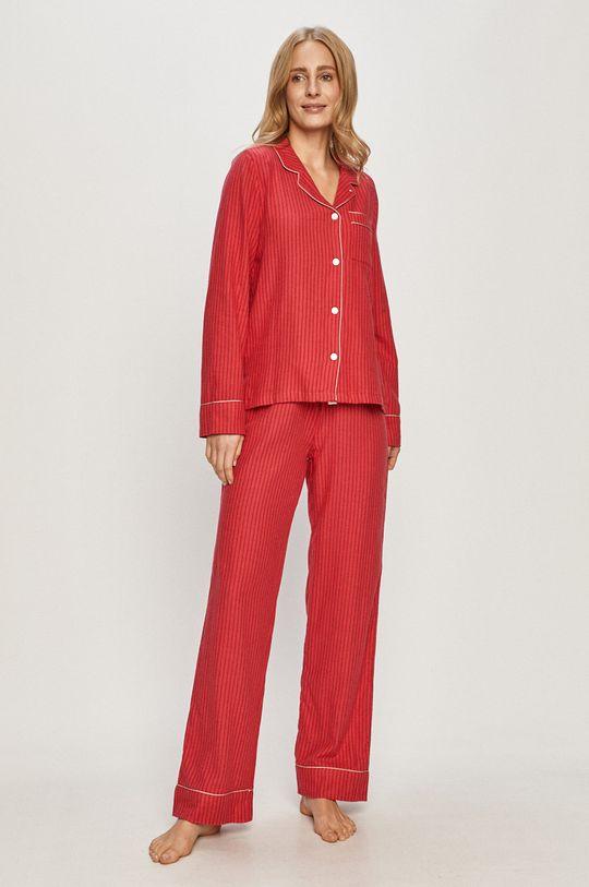červená GAP - Pyžamo Dámský