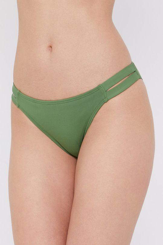 зелений Roxy - Купальні труси Жіночий