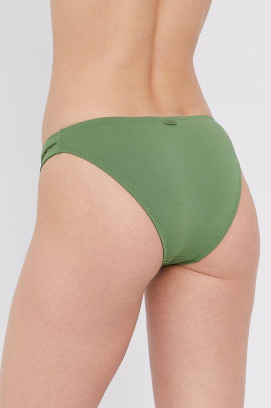 Roxy - Купальні труси зелений