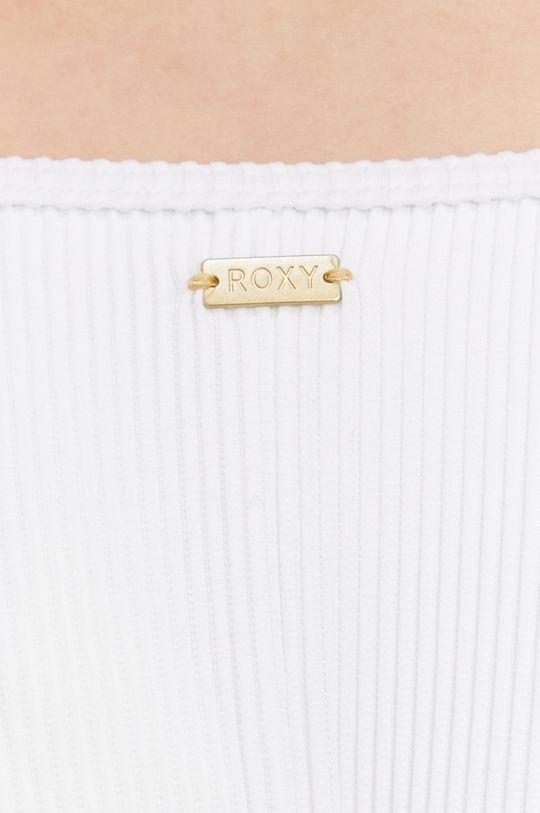 Roxy - Plavkové nohavičky  1. látka: 9% Elastan, 91% Nylón 2. látka: 9% Elastan, 91% Polyamid