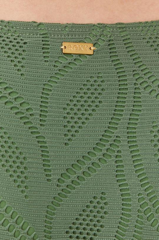 verde Roxy - Chiloti de baie