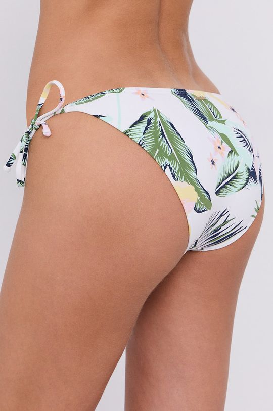 Roxy - Plavkové kalhotky bílá