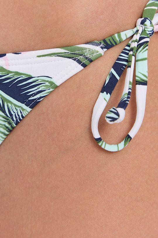 Roxy - Plavkové kalhotky  Podšívka: 100% Polyester Hlavní materiál: 13% Elastan, 87% Polyamid