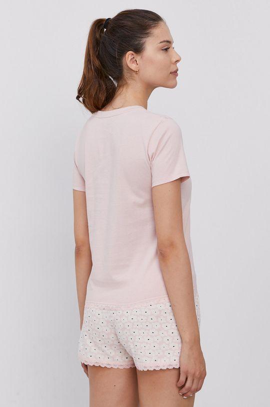 Tom Tailor - Piżama różowy