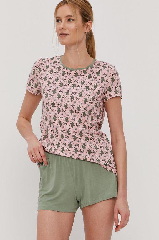 růžová Tom Tailor - Pyžamo Dámský