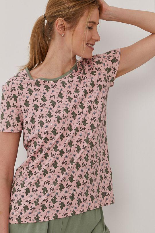 Tom Tailor - Pyžamo růžová
