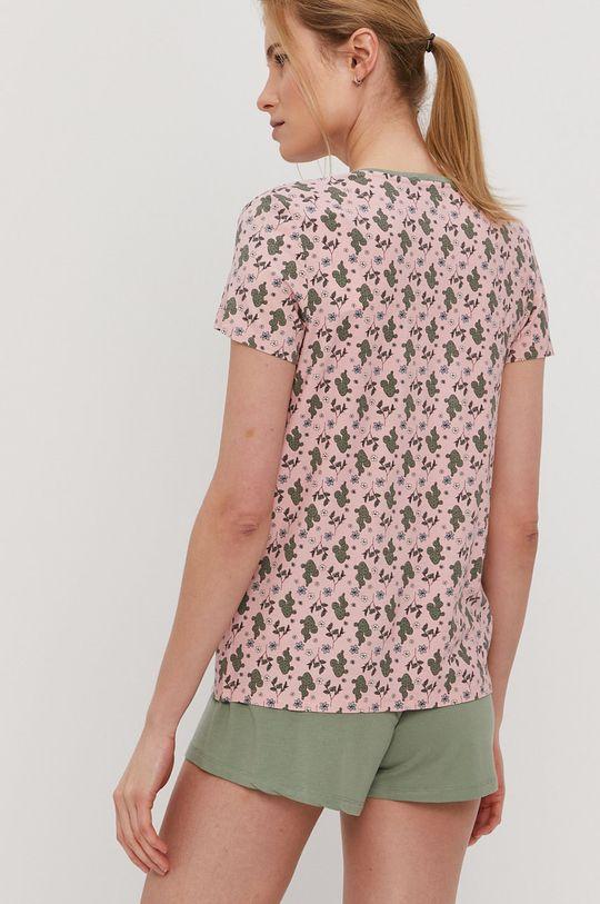 růžová Tom Tailor - Pyžamo